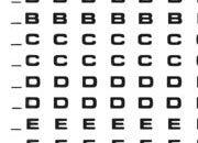 trasferibilir41 2,1mm, NERO. Trasferelli-Trasferibili R41 in fogli 9x25cm. Lettere Maiuscole Eurostile RI p. 131 R41LNRI22n.