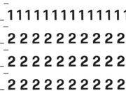 trasferibilir41 3,2mm, NERO. Trasferelli-Trasferibili R41 in fogli 9x25cm. Numeri  Forma RQ p. 136 R41LNRQ480n.
