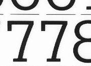 trasferibilir41 16mm, NERO. Trasferelli-Trasferibili R41 in fogli 9x25cm. Numeri  Dattilo SE p. 145 R41LNSE1680n.