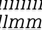 trasferibilir41 20mm, NERO. Trasferelli-Trasferibili R41 in fogli 25x35cm. Lettere Minuscole Dattilo SE p. 145 R41LNSE20miN.
