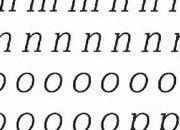 trasferibilir41 5,3mm, NERO. Trasferelli-Trasferibili R41 in fogli 9x25cm. Lettere Minuscole Dattilo SE p. 145 R41LNSE83n.