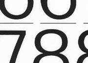 trasferibilir41 20mm, NERO. Trasferelli-Trasferibili R41 in fogli 9x25cm. Numeri  Dattilo SF p. 146 R41LNSF2080n.