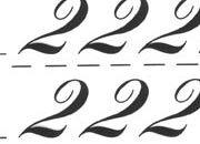 trasferibilir41 13,1mm, NERO. Trasferelli-Trasferibili R41 in fogli 9x25cm. Numeri  Kunstler SK p. 150 R41LNSK1480n.