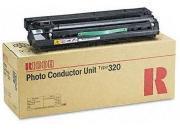 consumabili 400633 RICOH TAMBURO FOTOCOPIATRICE NERO TYPE 320 20.000 PAGINE 60.000 PAGINE AFICIO/220/270 AP/2700/3200 TYPE/320 CL/3500.