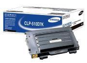 consumabili CLP-510D7K/EL SAMSUNG TONER LASER NERO 7.000 PAGINE CLP/510/510N.
