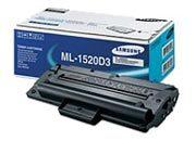 consumabili ML-1520D3/ELS SAMSUNG TONER LASER NERO 3.000 PAGINE ML-/1520.