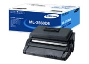 consumabili ML-3560D6/ELS SAMSUNG TONER LASER NERO 6.000 PAGINE ML-/3560/3561N.
