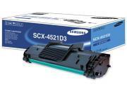 consumabili SCX-4521D3/EL SAMSUNG TONER LASER NERO 3.000 PAGINE SCX/4521F/4321.