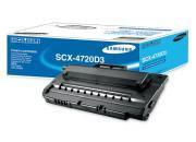 consumabili SCX-4720D3/EL SAMSUNG TONER LASER NERO 3.000 PAGINE SCX-/4520/4720F.