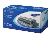 consumabili SF-5800D5/ELS SAMSUNG TONER LASER NERO 5.000 PAGINE SF/5800/5800P/5905P.