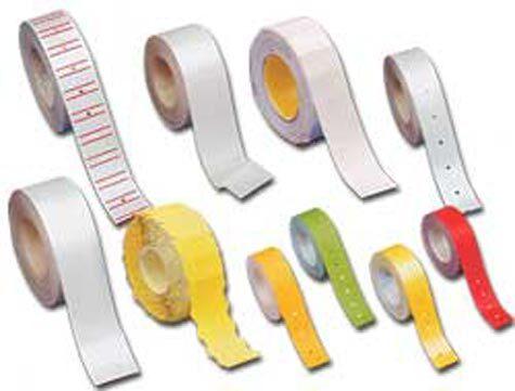 gbc Rotolo 700 etichette 21x17 bianche permanenti towa gl etichette rettangolari bianche permanenti..