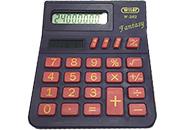 gbc Calcolatrice a 8 cifre, Fantasy WILw282.